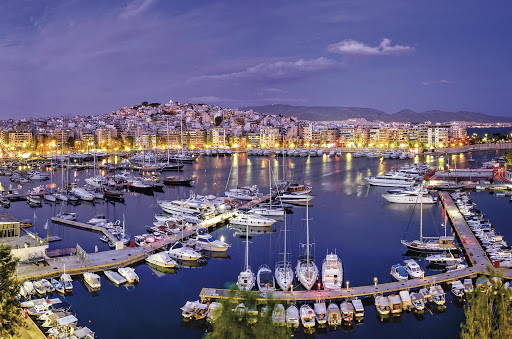 Piraeus Project